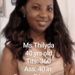 Thilyda exposed… wanna know more?